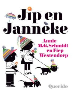 Jip en Janneke boek