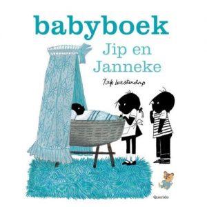 babyboek jip janneke