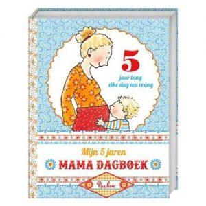 mama dagboek