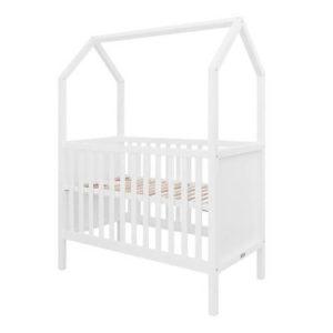 Bedhuisje babykamer ledikant