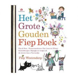 fiep westendorp kinderboek voorleesboek