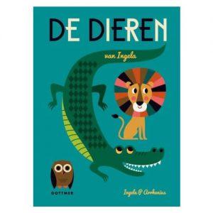 dierenboek kinderboek