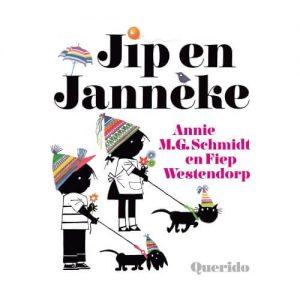 Jip en janneke voorleesboek