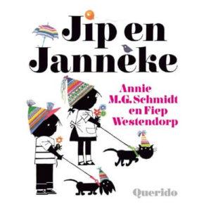 kinderboek voorleesboek jip en janneke