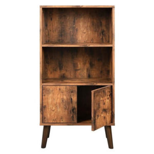 houten boekenkastje kinderkamer