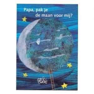 papa pak jij de maan voor mij? kinderboek